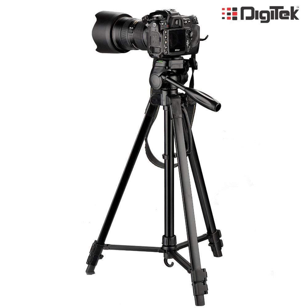 Digitek DTR 550LW Lightweight budget Tripod