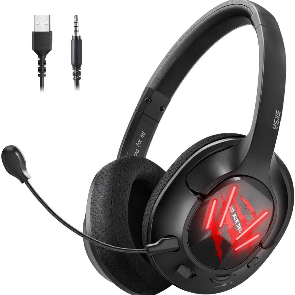 Gaming Headphones Under Rs 3000